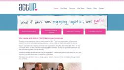 ActUp Consulting