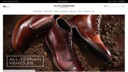 Mission, Vision, Values, Allen Edmonds
