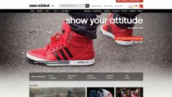 Adidas, Mission, Vision, Values. Corporate Culture