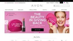 Avon, Mission, Vision, Values. Corporate Culture