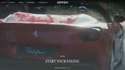 Ferrari, Mission, Vision, Values, #BuildYourCulture