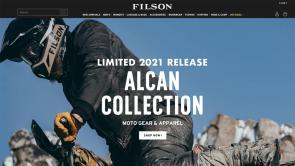 Mission, Vision, Values, Filson